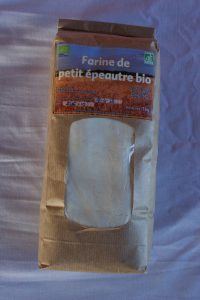 Gaufres légères à la farine de petit épeautre