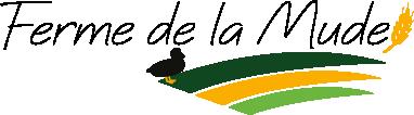 Ferme de la Mude - Agriculture biologique